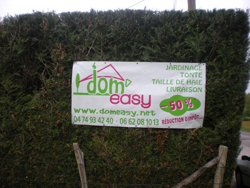 Dom 39 easy r alisations dom 39 easy services la personne for Service personne tonte pelouse