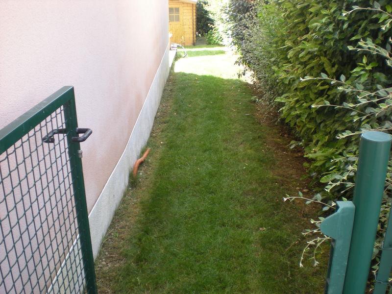 Dom 39 easy r alisations entretien de pelouse de gazon for Entretien de la pelouse